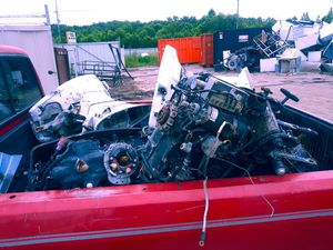 I pick up scrap metal for Sale in Knoxville, TN