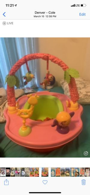 Baby sit-up seat for Sale in Denver, CO