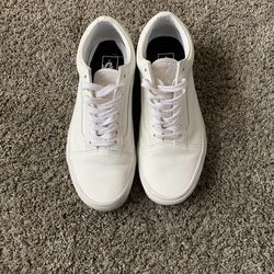 Leather Vans for Sale in Rio Rancho, NM