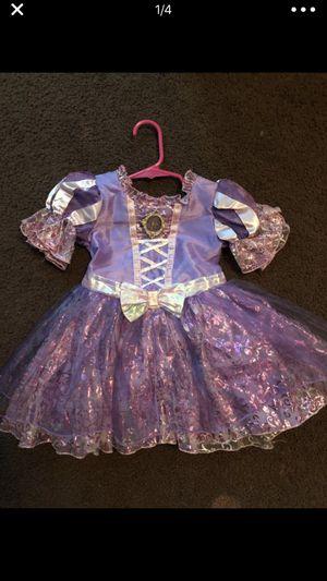 Costume princess rapunzel for Sale in Phoenix, AZ