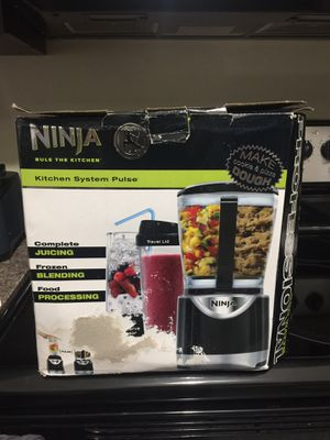 Ninja Blender for Sale in Tamarac, FL