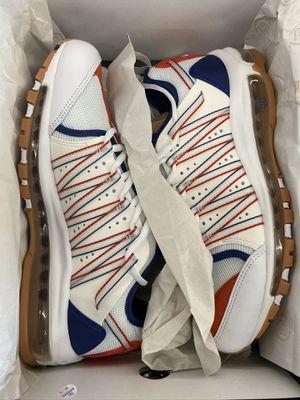 Nike nuevos size 9.5 originales el precio es fijo $79.99 for Sale in Los Angeles, CA