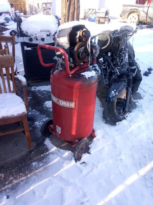 Compressor make offer for Sale in Leawood, KS