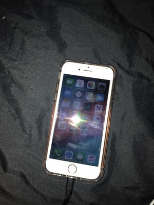 IPhone 6 unlocked for Sale in Port St. Lucie, FL