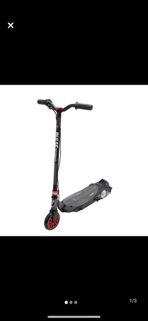 Electric scooter (bird plus) for Sale in Dearborn, MI