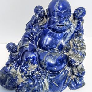 "Lapis Buddha 6x6"" for Sale in Kirkland, WA"