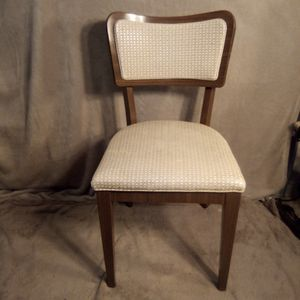 Antique really cool upholstered chair for Sale in Pittsburgh, PA