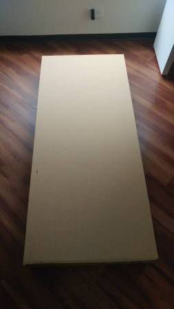 IKEA MALM DESK (Pull out Panel) - Brand New - In Box for Sale in Chicago, IL