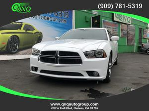 2014 Dodge Charger for Sale in Ontario, CA