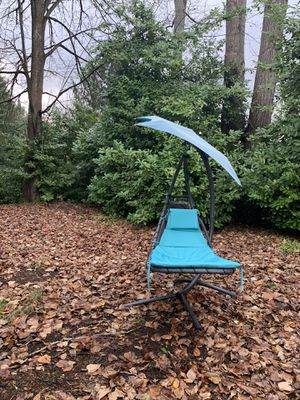 Swing hamock like new for Sale in Tacoma, WA