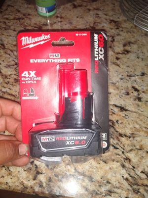 Brand new M12 6.0 for Sale in Wimauma, FL