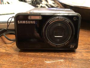 Samsung PL120 14.2 Megapixels 5X Zoom Lens for Sale in Kalamazoo, MI