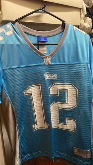 Patriots Tom Brady jersey (women's) for Sale in Raleigh, NC
