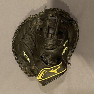 Mizuno Power Close Softball Catchers Glove for Sale in Pasadena, CA