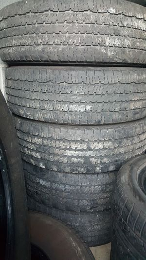 Used tires for Sale in Montgomery Village, MD