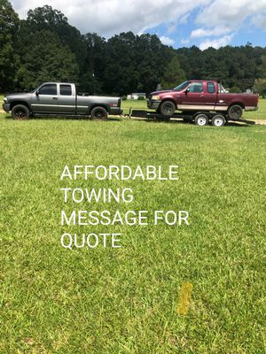 Need something moved? for Sale in Powdersville, SC