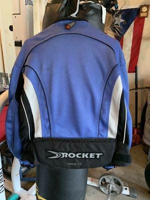 Riding jacket for Sale in Grand Rapids, MI