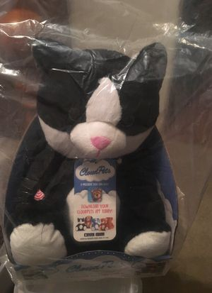 Cloud Pets Cat for Sale in Greensboro, NC
