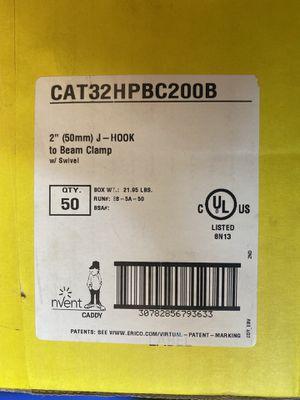 "J hooks 2"" for Sale in Lynwood, CA"