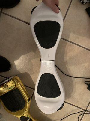 2 Hoverboards for Sale in Deerfield Beach, FL