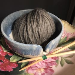 Knitting Bowl for Sale in West Chicago,  IL