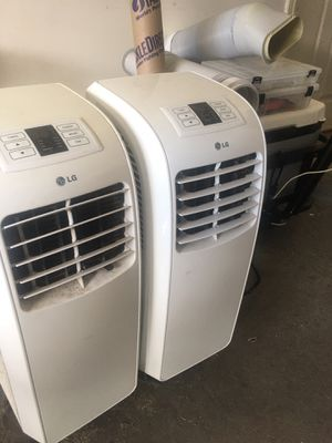 Portable AC units for Sale in League City, TX