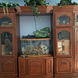 Entertainment / Storage Unit for Sale in New Port Richey,  FL