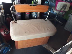 Boat Bench for Sale in Corona, CA