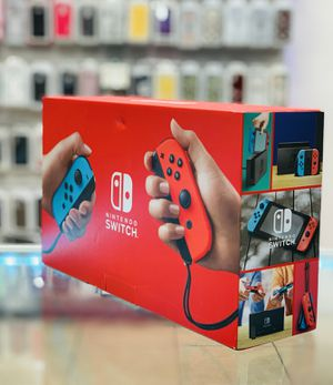 Nintendo switch $40 donwpayment for Sale in Kissimmee, FL