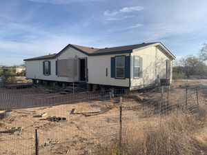 1997 4 Bed 2 Bath mobile home double wide for Sale in El Mirage, AZ