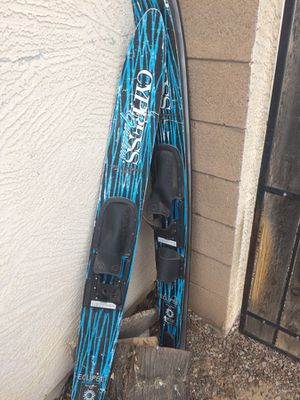 Water skis for Sale in Tempe, AZ