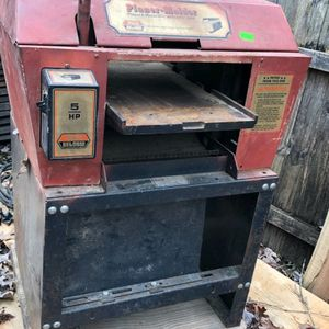 Wood Planer/moulder for Sale in Moseley, VA