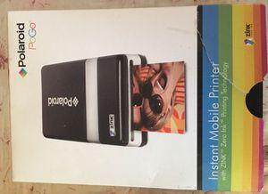 Polaroid pogo printer for Sale in Lompoc, CA