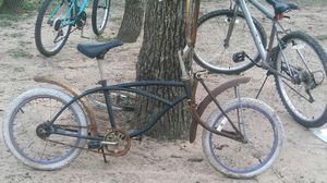 Lowrider bicycle for Sale in Victoria, TX
