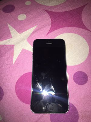 iPhone 5s for Sale in Detroit, MI