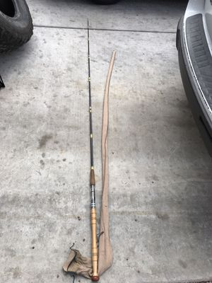 Granger Vintage Fishing Rod for Sale in Las Vegas, NV
