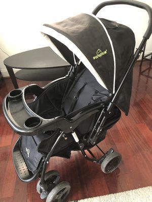 Safeplus stroller for Sale in Greater Landover, MD