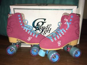 roller skates for Sale in Los Angeles, CA