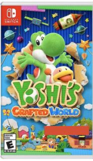 Yoshis crafted world for Sale in Dallas, TX