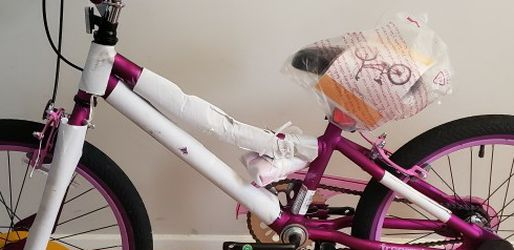 """20"""" 2 Cool BMX Girl's Bike for Sale in Rockville,  MD"""