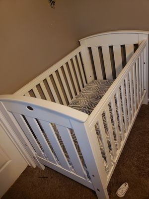 Boori country collection baby crib for Sale in West Valley City, UT