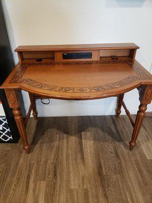 Desk from Disney World resort for Sale in Denver, CO