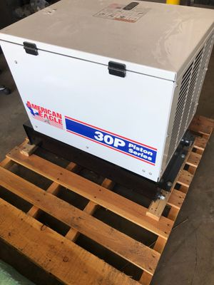 American Eagle Air Compressor for Sale in Dade City, FL