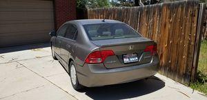 2007 Honda Civic Hybrid for Sale in Salt Lake City, UT