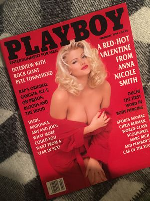 Highly sought after Playboy magazine for Sale in Indianapolis, IN