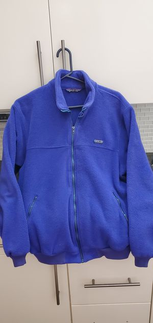 Patagonia fleece for Sale in Schaumburg, IL