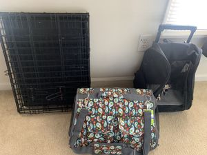 Dog Kennel & Pet Carriers for Sale in Raleigh, NC