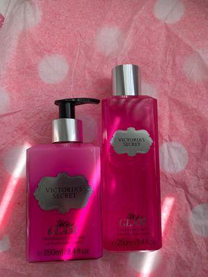 Victoria's Secret tease glam fragrance mist and lotion set for $20 for Sale in Hollywood, FL