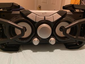 IHOME Bluetooth/Aux speaker used (normal wear) for Sale in Modesto, CA