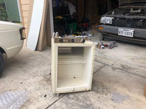 Vanagon fridge for Sale in Dallas, TX